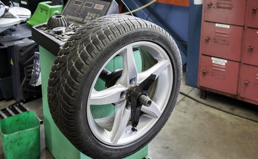 El nuevo etiquetado de los neumáticos - Carrocerías San Ignacio